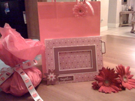 Nadia's Gifts