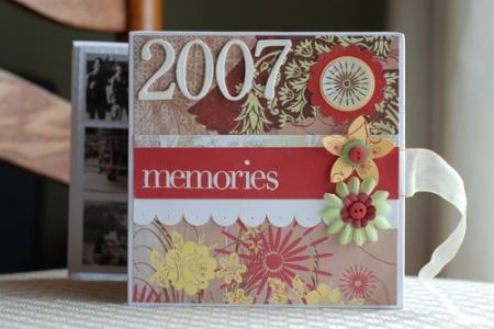 2007-mini-album