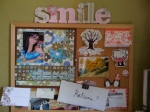 My Idea/Inspiration Board