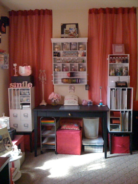My New Scrap Room: The Diva Den
